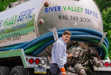 Commercial Septic Maintenance